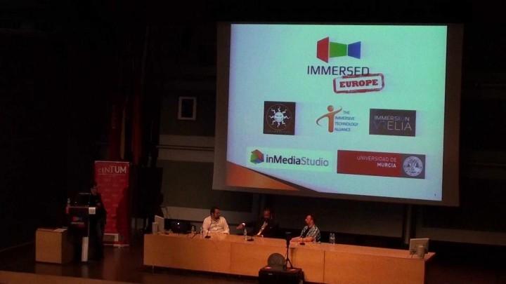 Conferencia 01 Audio Traductor