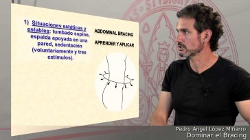 Dominar el Abdominal Bracing