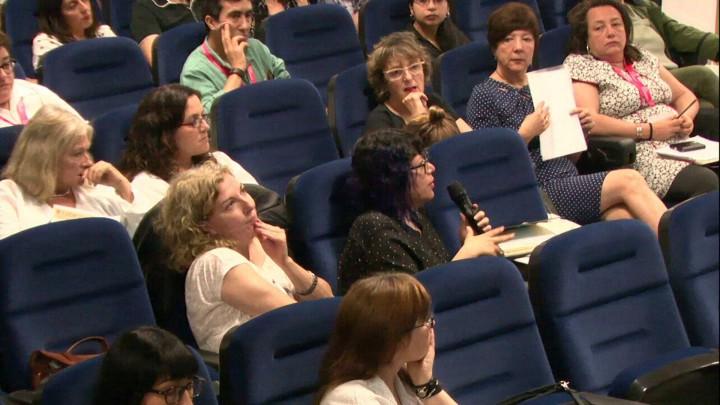 Losbárbaros. Conferencia ROGELIOLÓPEZ CUENCA. preguntas