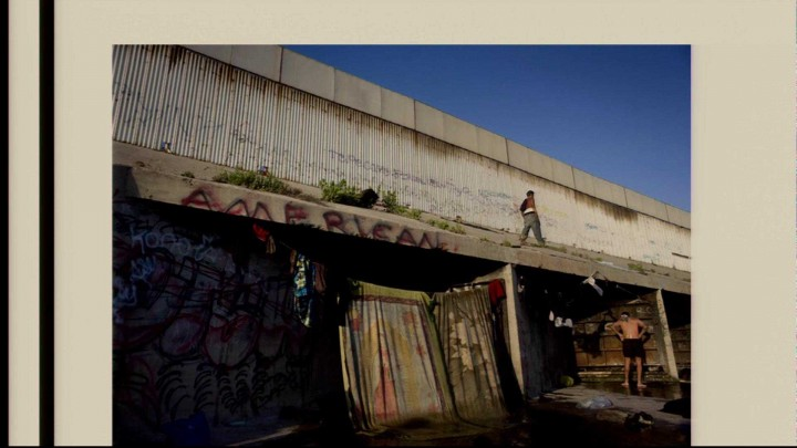Democracias fascÍsticas, régimen live y voluntad de muerte en lafrontera USA-México. SAYAK VALENCIA