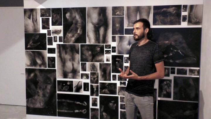 PROYECTOS ARTÍSTICOS. INVESTIGACIÓN Y PROCESOS CREATIVOS (Obra artística de Arturo Méndez)