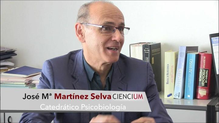 José María Martínez Selva Responde 2
