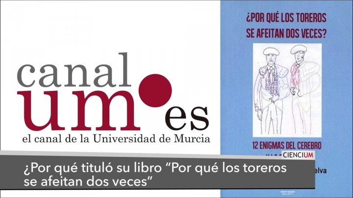 José María Martínez Selva Responde 7