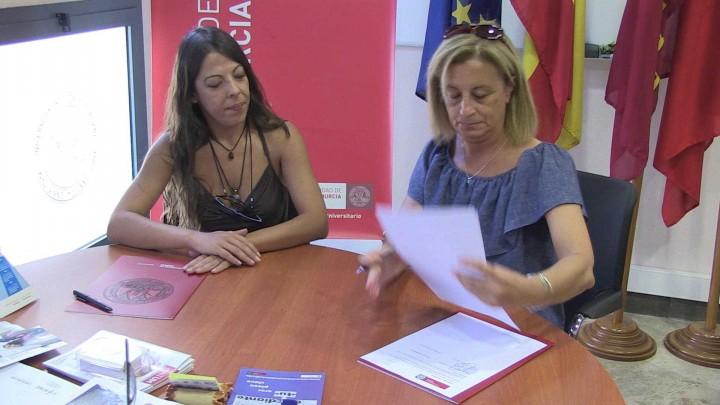 Convenio con Asociación Alzheimer de Torrevieja