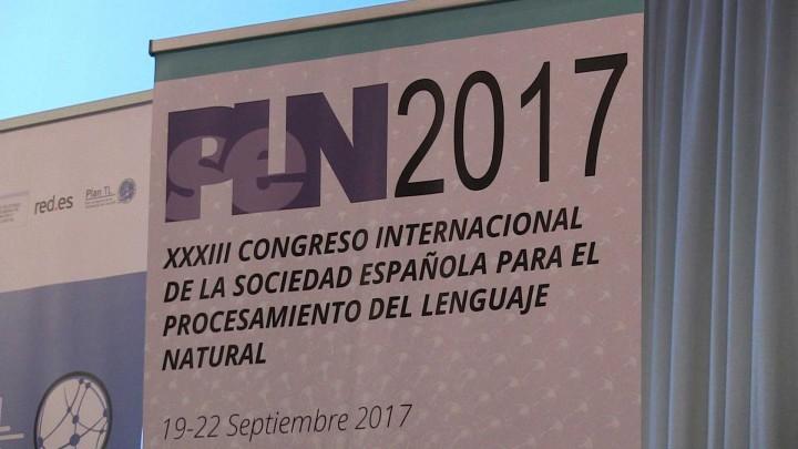 Congreso sobre procesamiento del lenguaje natural