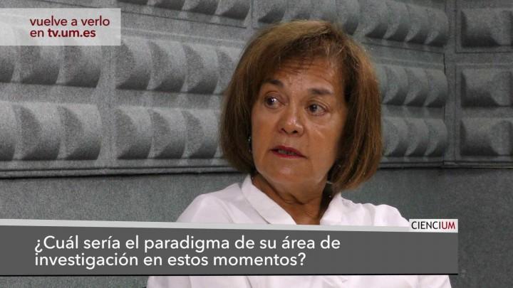 María Dolores Prieto Responde 1