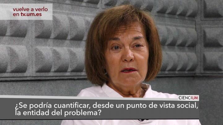 María Dolores Prieto Responde 3