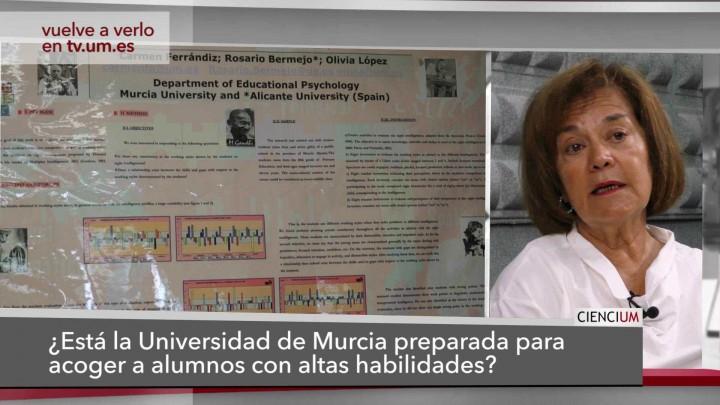 María Dolores Prieto Responde 5