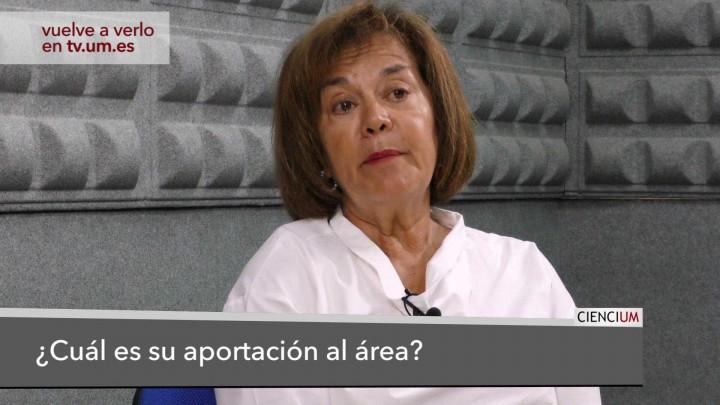 María Dolores Prieto Responde 7