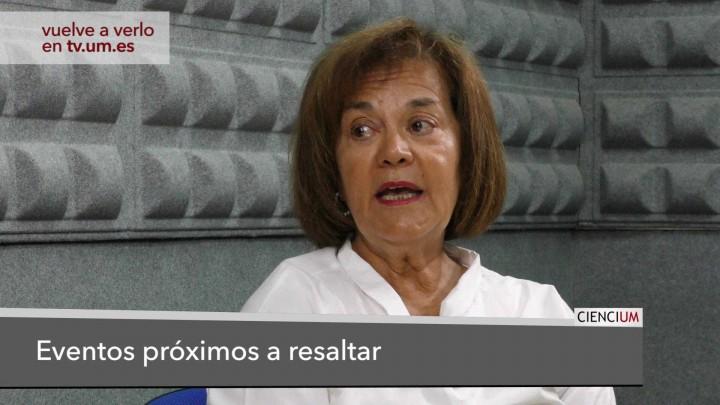 María Dolores Prieto Responde 8