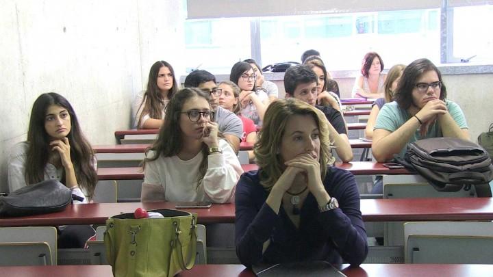 Inauguración del Grado en Sociología