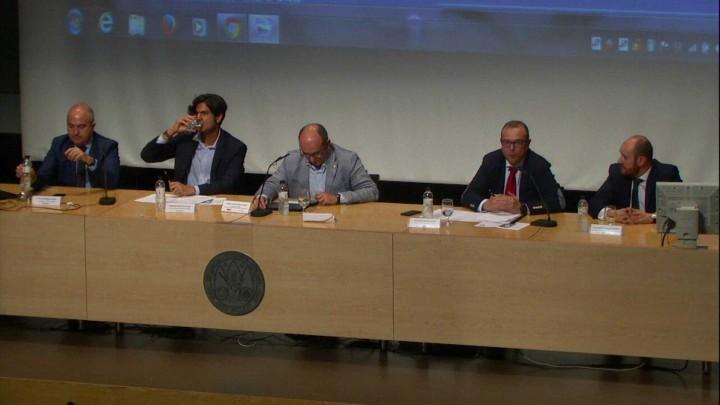 Mesa redonda de experiencias en RSC y RRSS en la Región de Murcia