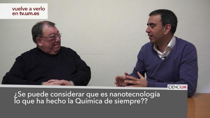 Jose Manuel López Nicolás Responde 5
