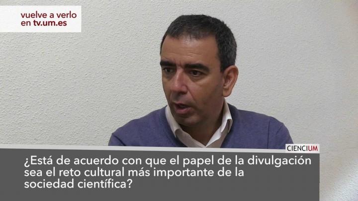 Jose Manuel López Nicolás Responde 7