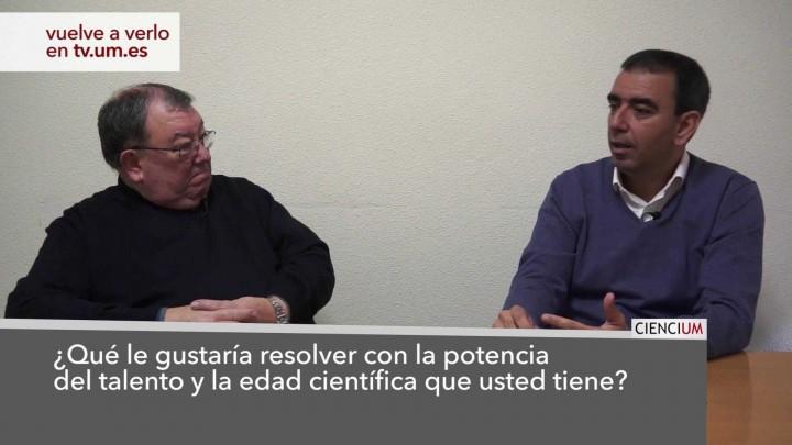 Jose Manuel López Nicolás Responde 8