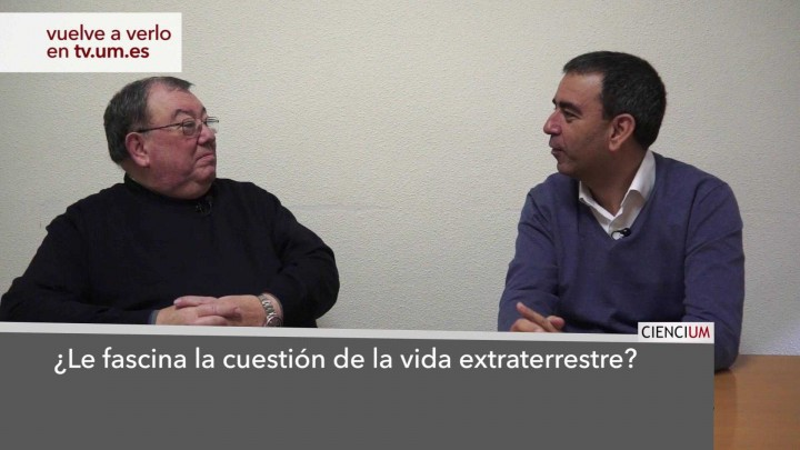 Jose Manuel López Nicolás Responde 9