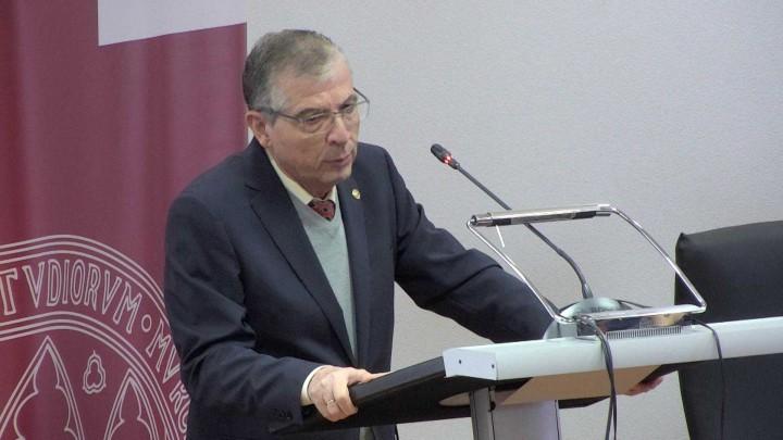 La Universidad de Murcia y las empresas murcianas: Oportunidades y sinergias positivas para Región
