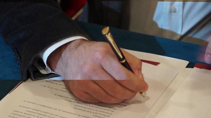 Alcantarilla inaugura una Sede Permanente de la Universidad de Murcia