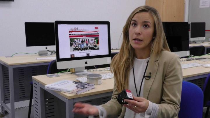 El grupo de investigación Cronolab de la UMU desarrolla un dispositivo de medida de actividad y sueño