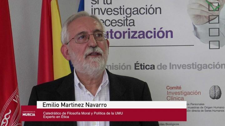 Comisión de ética de Investigación (CEI)