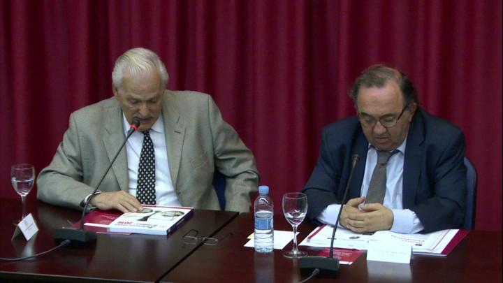 """Seminario del Rector """"Informe Periodistas contra el racismo"""""""