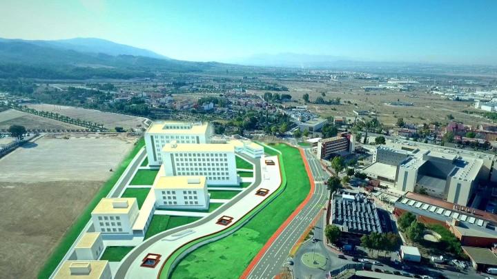 Campus de Ciencias de la Salud