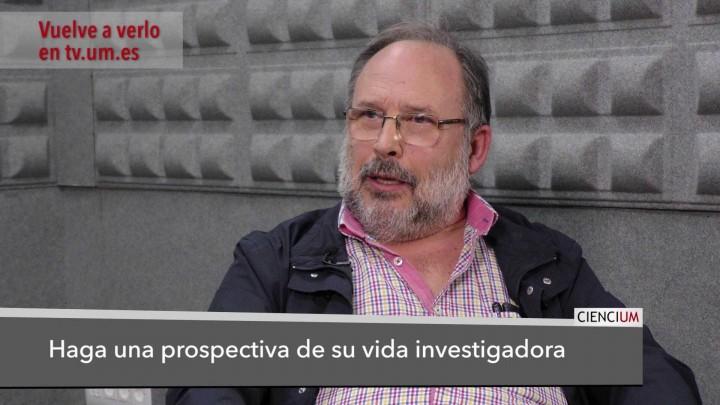 Alberto Tárraga Responde 8