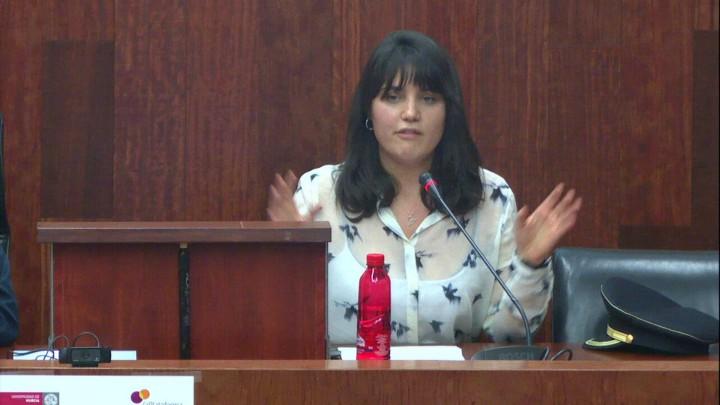 El contexto de la trata de seres humanos en Murcia