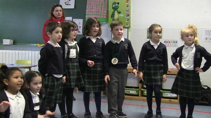 El proyecto educativo de la Cátedra Astrade se presenta en La Rioja
