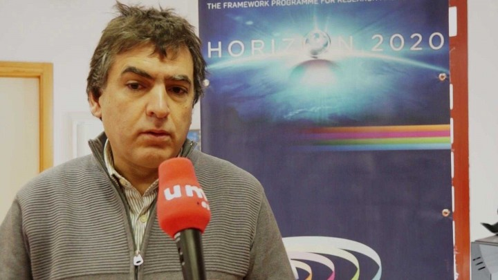 "La UMU celebra la XXXV Jornada de Proyectos Europeos ""H2020 Reto Social 2"""