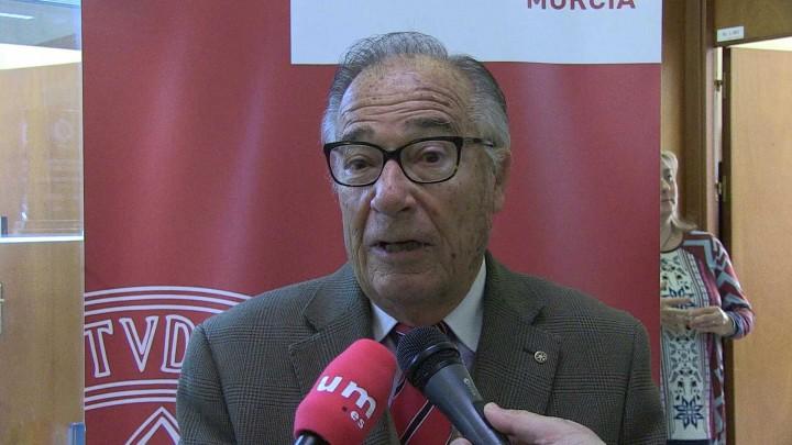 UMU y ayuntamiento de Molina colaborarán en la lucha contra la obesidad infantil