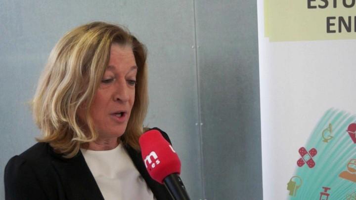 Ciencias Sociosanitarias del Campus de Lorca celebra las VII Jornadas científicas de Estudiantes de Enfermería