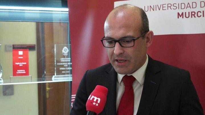 Firmado el convenio para la puesta en marcha de la sede permanente de la UMU en Aledo