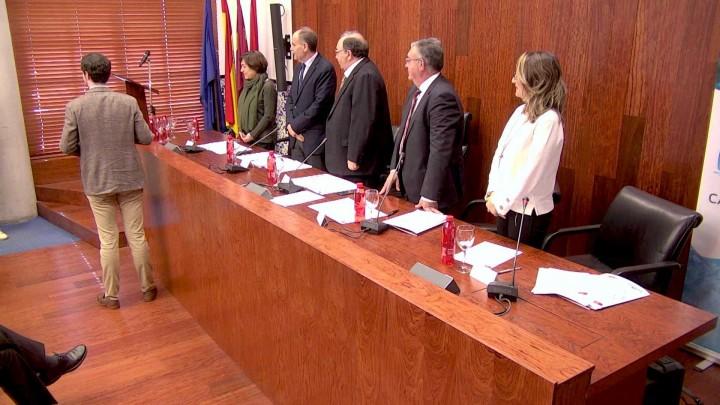 II Edición de los Premios de la Cátedra del Agua y la Sostenibilidad a los Mejores TFM