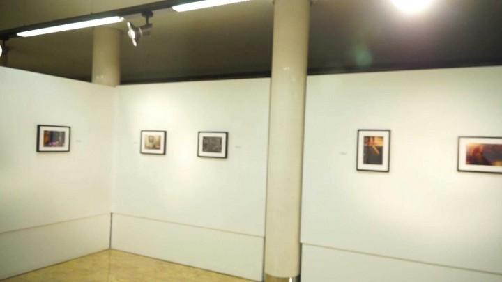 """La UMU muestra las obras de los alumnos del Taller de Fotografía Creativa en la exposición """"Miradas"""""""