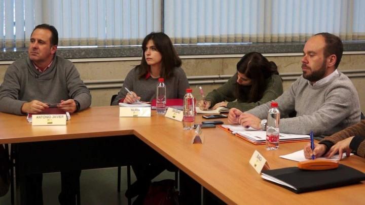 La Cátedra de Responsabilidad Social Corporativa organiza una charla sobre Acción Social en la empresa