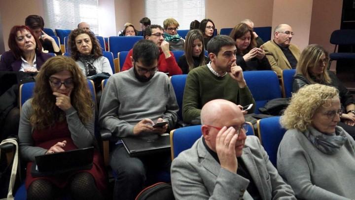 La UMU presenta el segundo informe de Rendición de Cuentas de las Universidades españolas