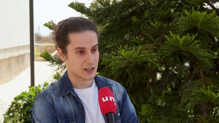 """El centro Explorer de la UMU gana el concurso nacional """"Un minuto con… 2018"""""""