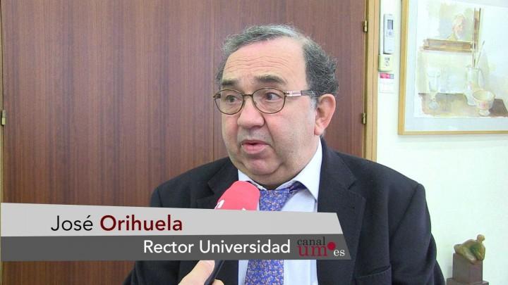 La Universidad de Murcia firma un convenio colectivo con la empresa TICARUM