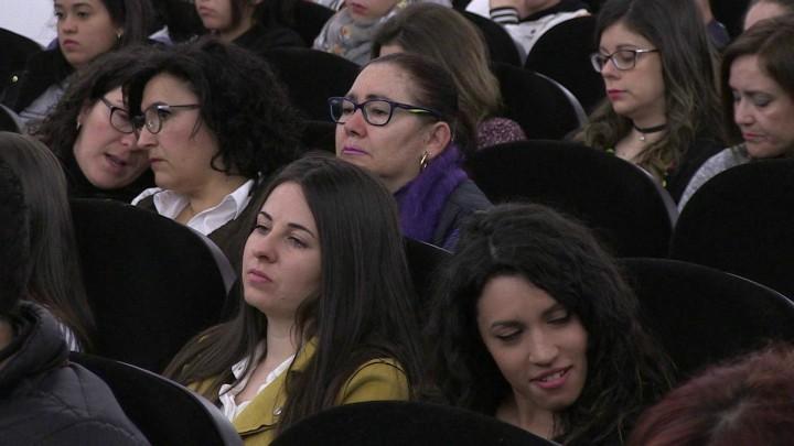 """""""II Jornada Sociosanitarias de Personas Mayores"""" organizada por la Cátedra Poncemar de Gerontología"""