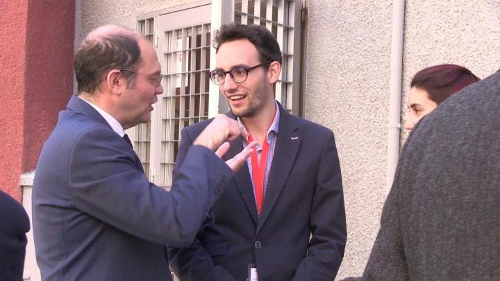 Los estudiantes de Medicina de todo el país se reúnen en la Universidad de Murcia
