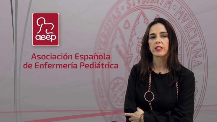 30 Años de la Asociación Española de Enfermería Pediátrica