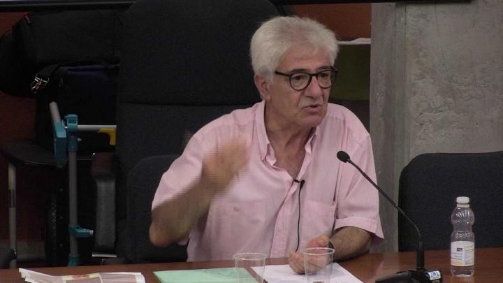 SEMINARIO DE INVESTIGACIÓN: EL PROFESOR ESCUDERO Y SUS CONTRIBUCIONES PEDAGÓGICAS