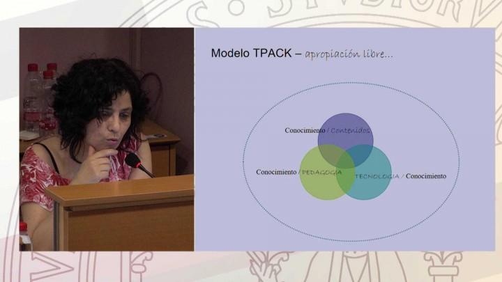"""Alice Lucas Semedo - """"Mediación en museos. Actitudes y aptitudes para la acción cultural"""""""