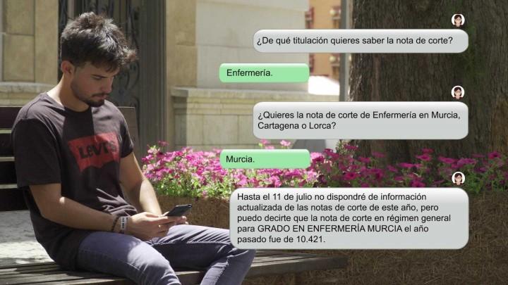 LOLA Chatbot (Corto)