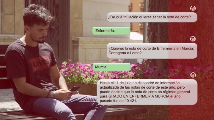 LOLA Chatbot (Resumen)