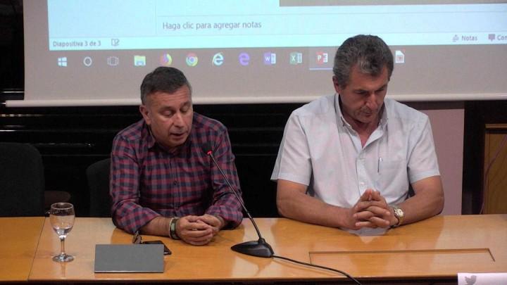 Testimonios de los participantes en el documental de la Aljufía sobre el proyecto.