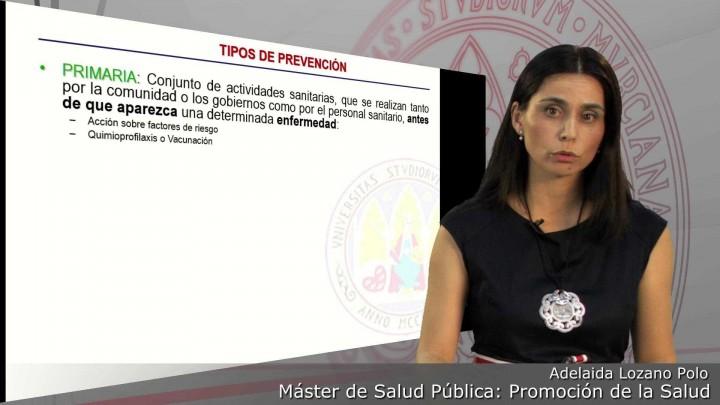 1. Introducción a la Promoción de la Salud