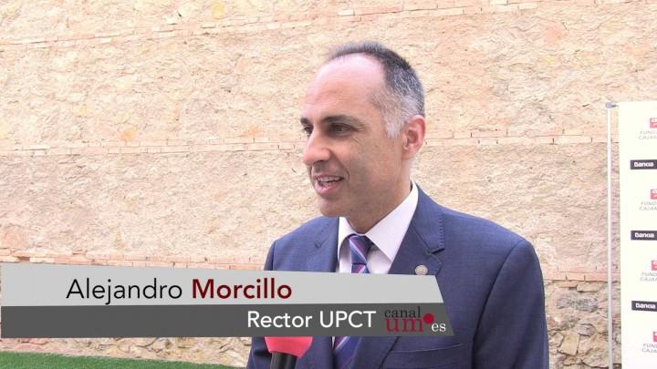 UMU, UPCT y Bankia trabajan por la profesionalización de las empresas familiares