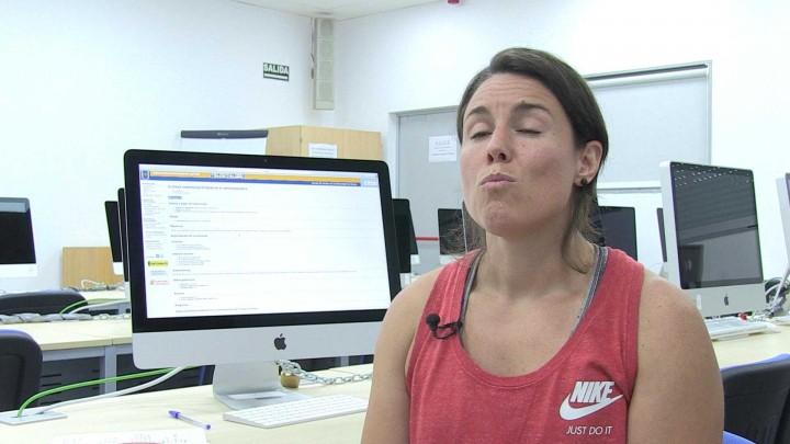 Unimar 2018. Últimas tendencias Fitness en el entrenamiento